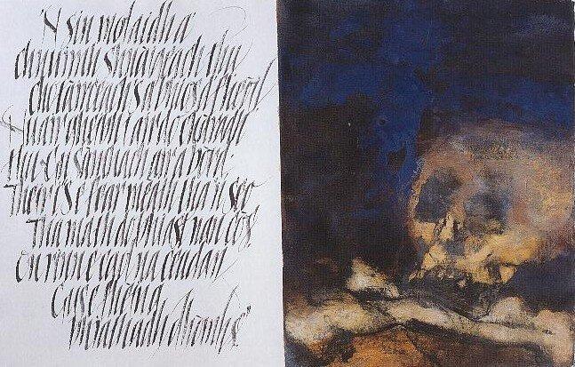 From An Leabhar Mò