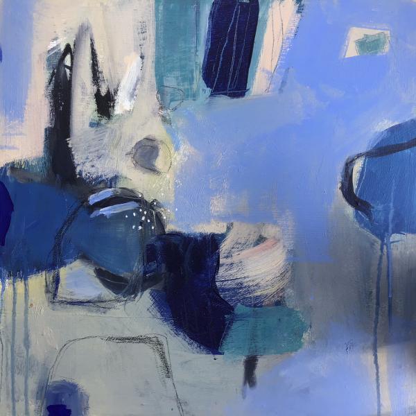 Margaret Fenton