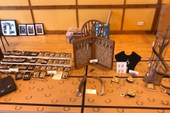Carinish Hall Craft Fair