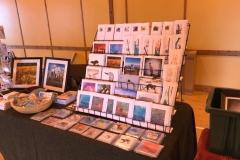 Carinish Hall Craft Fair