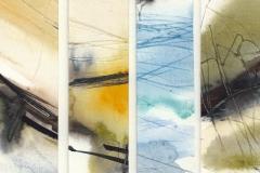 "Catherine Yeatman<i>Fragments</i>Watercolour£32  <a href=""https://uistarts.org/members-directory/#!biz/id/5b901a11afd691b53da65c61"">More on Catherine Yeatman</a>"