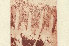 Jean Newman<i>Ancient Marks IV</i>Photo Polymer Print£15