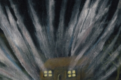 Barbara Hunter	<i>The Healing House</i>	Oil on Acrylic Print	£20