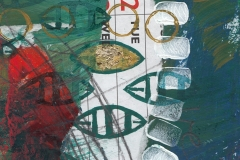 Kirsty O'Connor<i>Untitled</i>Mixed Media Collage£24