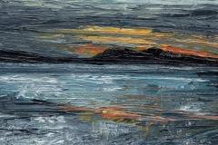Shauna Garnett<i>The Evening Light</i>Oil on linen£40