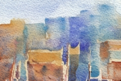 "Judith Entwisle-Baker	<i>Distant Town 2018</i>	Watercolour	£32 <a href=""https://uistarts.org/members-directory/#!biz/id/5b924470f033bfb4413986ee"">More on Judith Entwisle-Baker</a>"