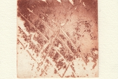 Jean Newman	<i>Ancient Marks II</i>	Photo Polymer Print	£20
