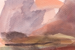 Kate MacDonald<i>Autumn Moor</i>Watercolour£28