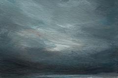 Sharon MacPherson <i>Deep Horizons</i>Acrylic£45