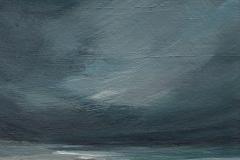 Sharon MacPherson <i>Night Fall</i>Acrylic£45