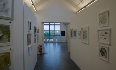 UAA Summer Exhibition submissions