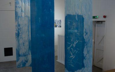 Meet the artist: Margaret Cowie