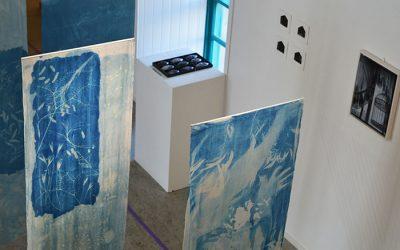 Lews Castle College Art Alumni Show