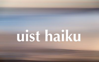 Uist Haiku Project