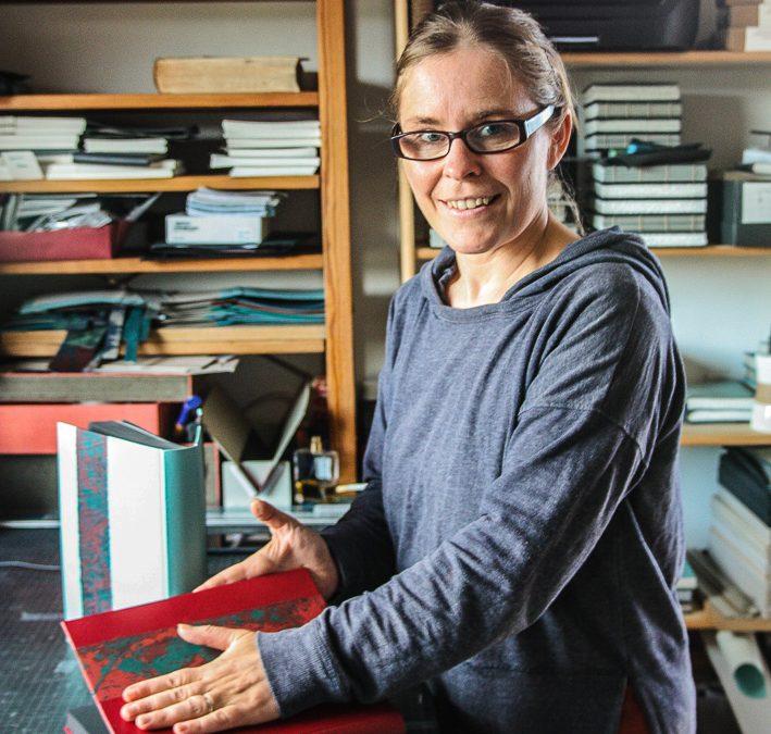 Meet the Artist: Corinna Krause