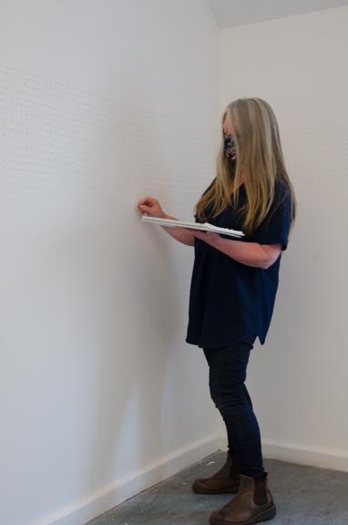 Meet the Artist: Anne Corrance Monk