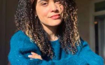 Meet the Artist: Yasmin Davidson