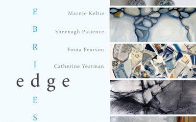 Edge Hebrides Exhibition
